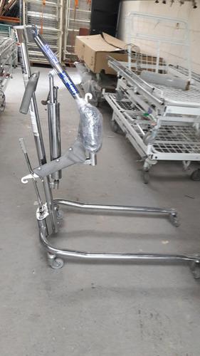 alquiler de guinches gruas de trasferncia ortopedicas