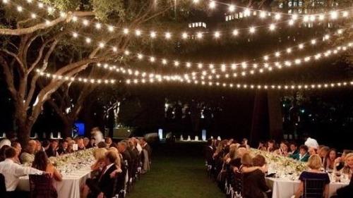alquiler de guirnaldas de luces tipo kermesse lamp. led!!