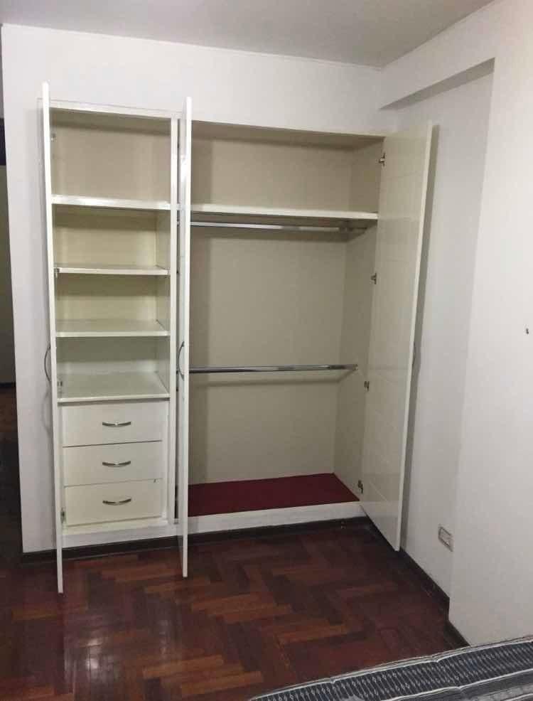 alquiler de habitación amoblada  roommate-surquillo -srtas