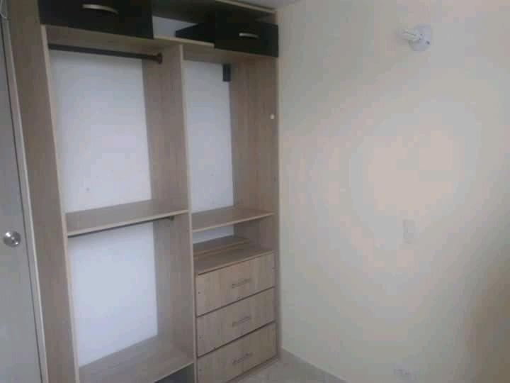 alquiler de habitación  comoda closet barichara via  prado