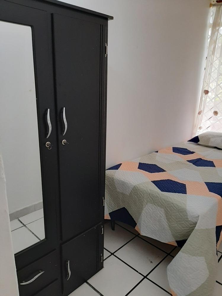 alquiler de habitaciones amobladas