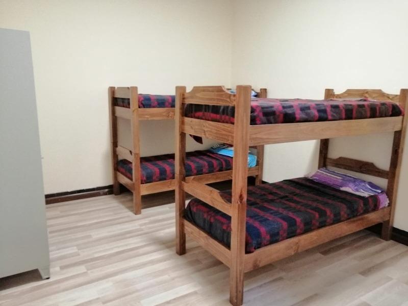 alquiler de habitaciones compartidas o individuales