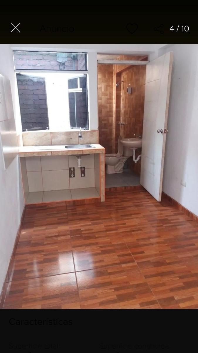 alquiler de habitaciones con baño privado y uno con cocina