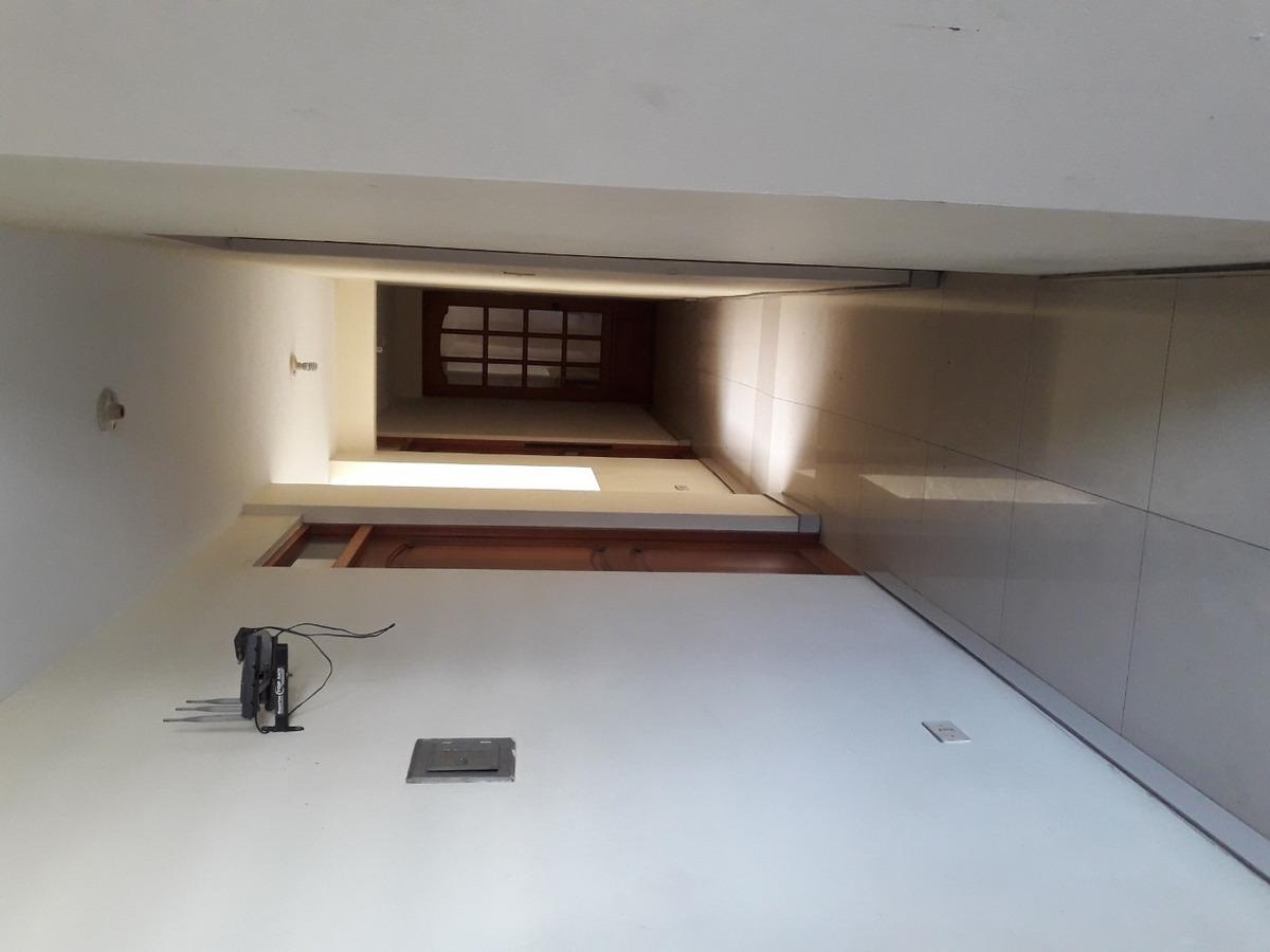alquiler de habitaciones en 2do y 3er piso de residencia