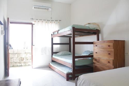 alquiler de habitaciones en coveñas incluido desayuno y cena