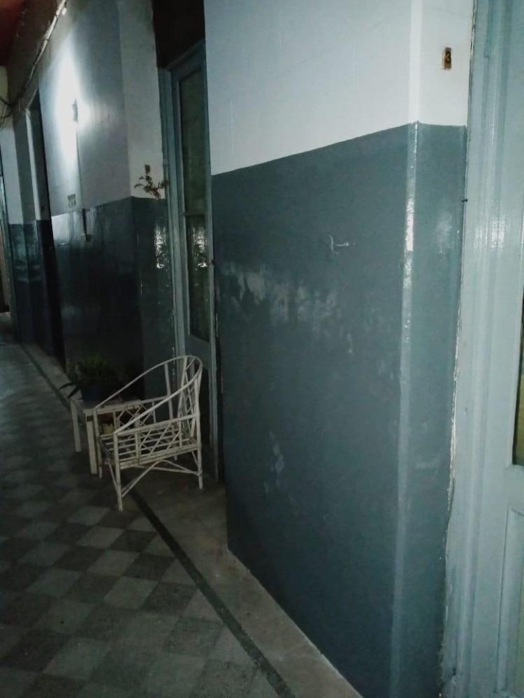 alquiler de habitaciones en  hoteles en caba