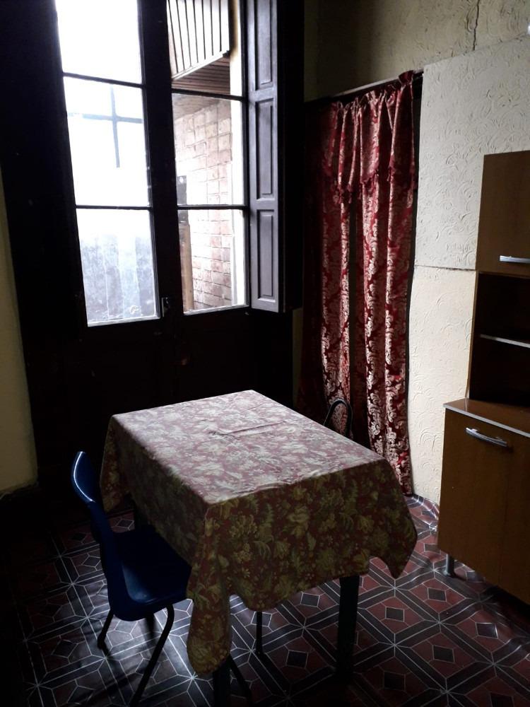 alquiler de habitaciones en pensión - desde $9.000