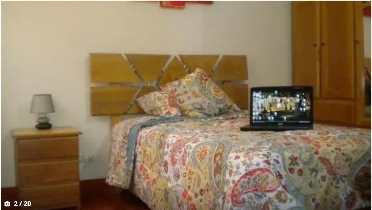 alquiler de habitaciones en san miguel