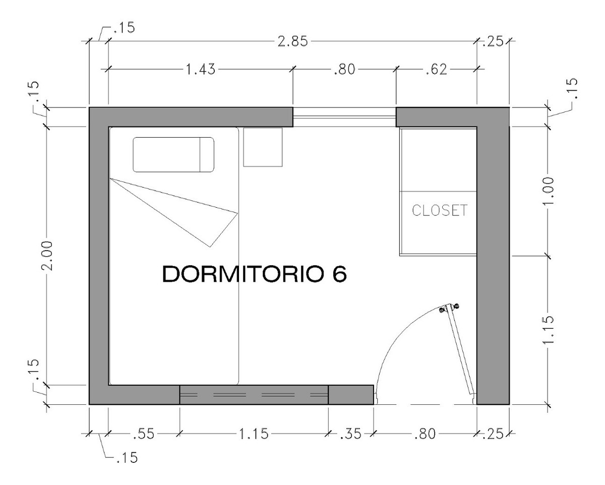 alquiler de habitaciones en surco (a 2 cdras de la urp)