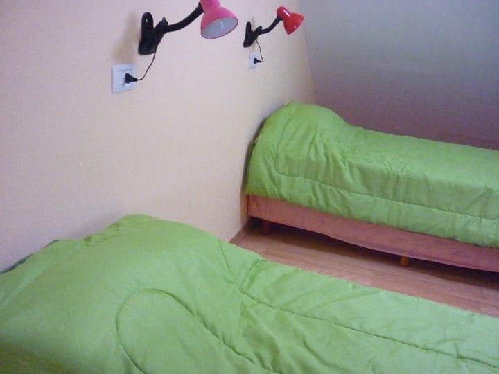 alquiler de habitaciones individuales liniers