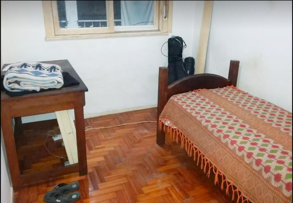 alquiler de habitaciones para 2, 3 y 4 pers. /extranjeros