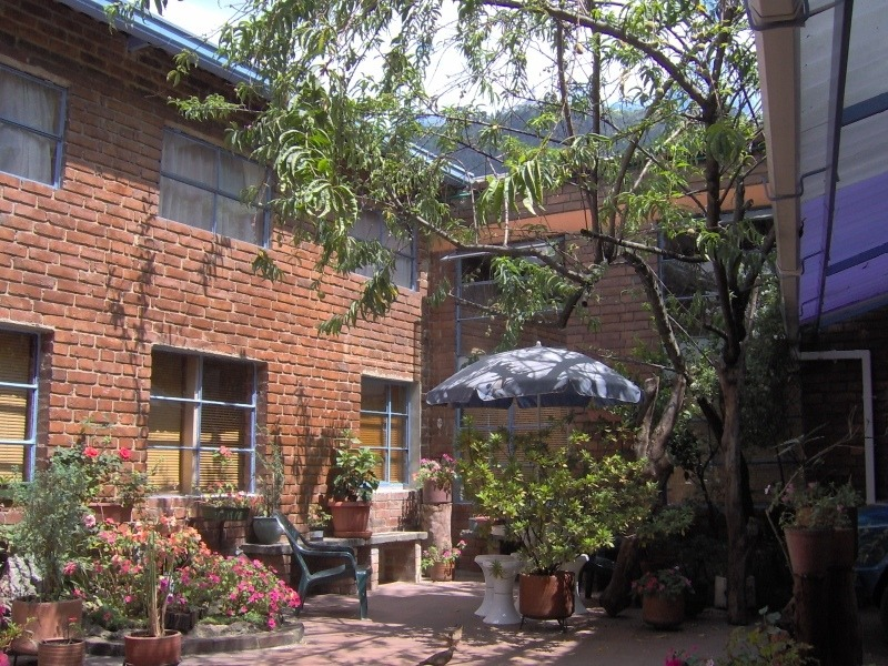alquiler de habitaciones para estudiantes y trabajadores