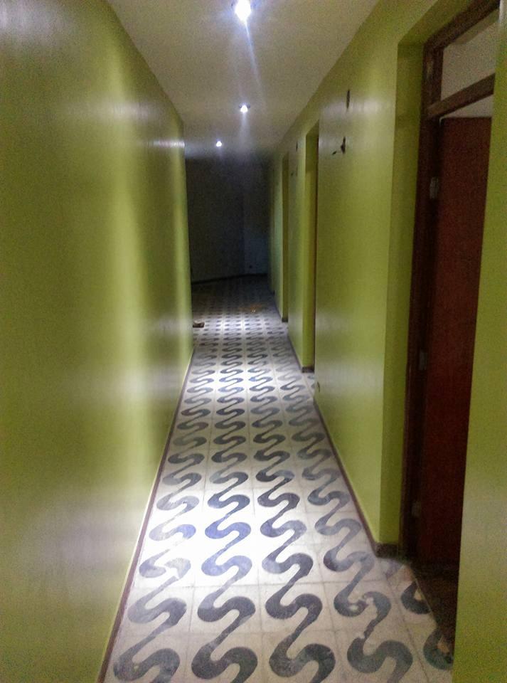 alquiler de habitaciones privadas en chincha alta