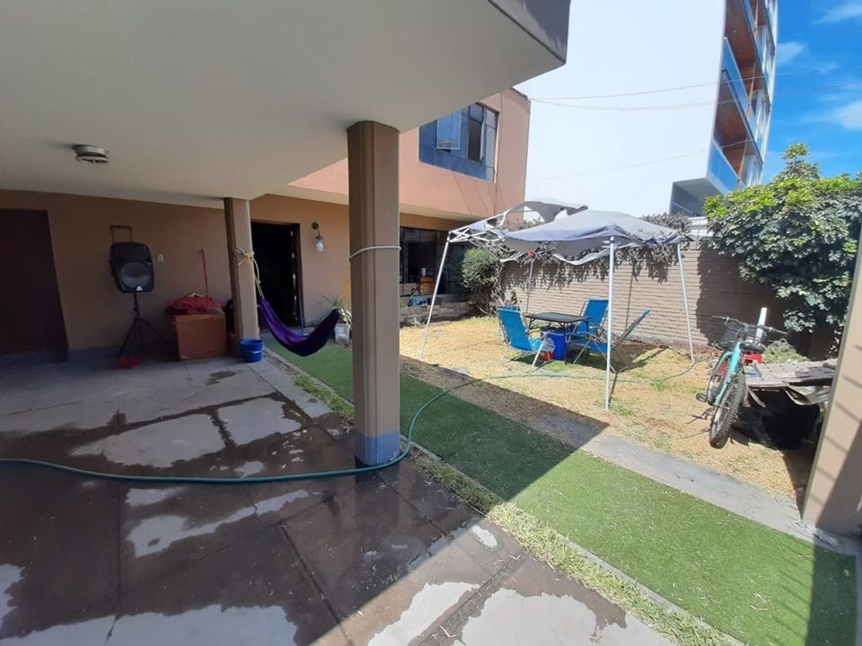 alquiler de habitaciones temporal en casa san isidro lince