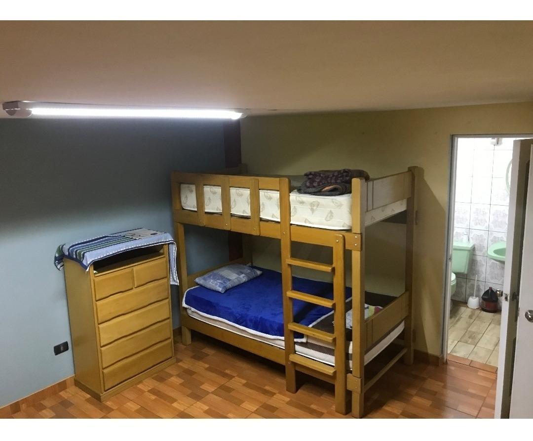 alquiler de habitaciones universidad católica
