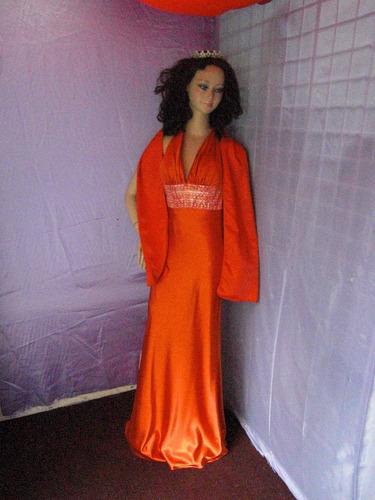 alquiler de hermosos vestidos