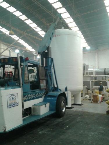 alquiler de hidrogrua autoelevadores y tijera hidraulica