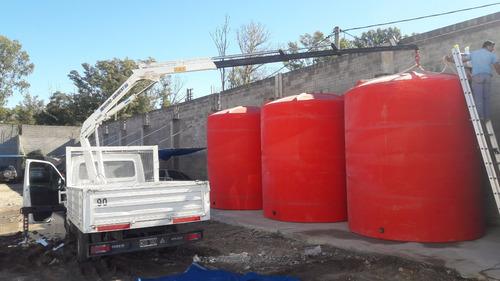 alquiler de hidrogrua y servicios de traslado