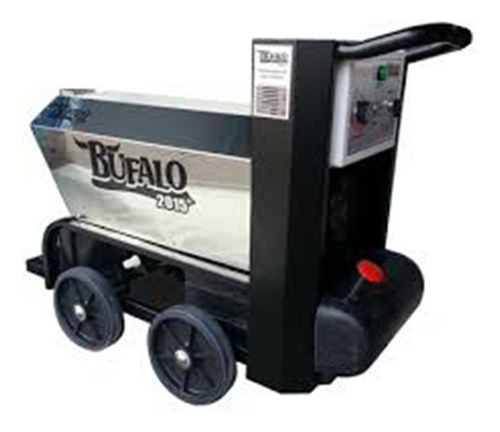 alquiler de hidrolavadora de agua caliente de 250 bar trifas