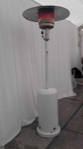 alquiler de hongos de calefacción