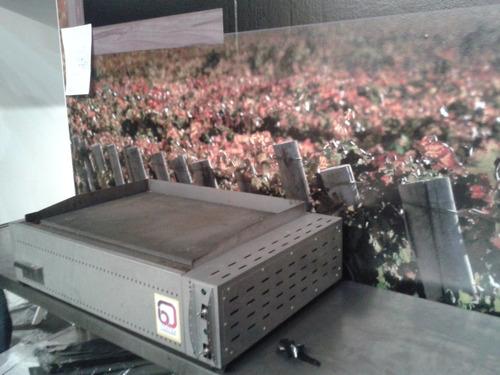 alquiler de horno electrico convector grande -cafeteras