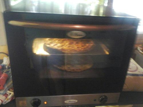 alquiler de horno pizzero zona norte(pilar)a gas o electrico