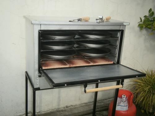 alquiler de hornos pizzeros 750,panchera,ventiladores,bifera