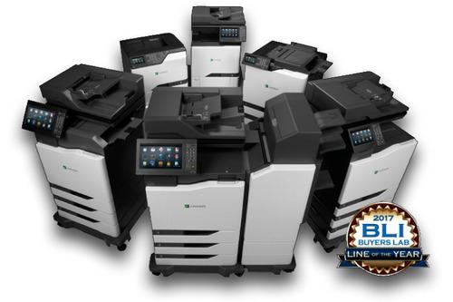 alquiler de impresora multifunción