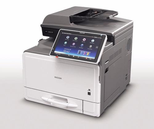 alquiler de impresoras multifuncion fotocopiadoras