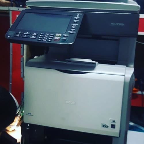 alquiler de impresoras y multifuncionales desde $2000.00