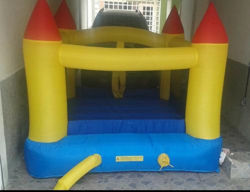 alquiler de inflable en cabimas cama elastica trampolin
