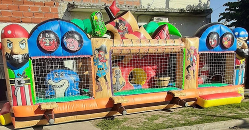 alquiler de inflables hakuna matata
