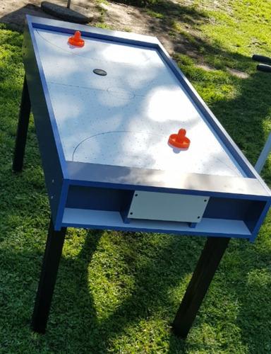 alquiler de inflables, metegol, tejo, ping pong