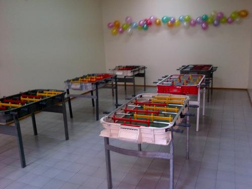 alquiler de inflables metegoles sapo plaza blanda pool tejo