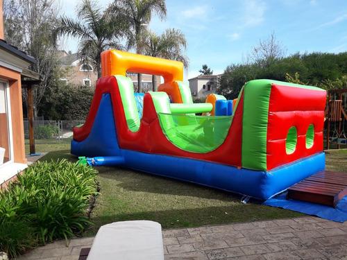 alquiler de inflables, plaza blanda, karaoke!!!