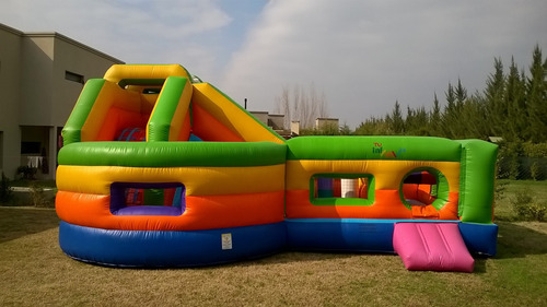 alquiler de inflables,cama elastica,plaza blanda,metegol