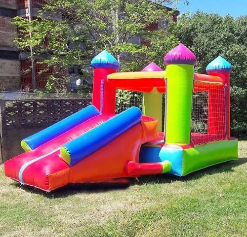 alquiler de inflables,juegos para chicos, pool ping pong