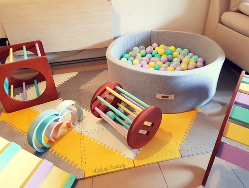 alquiler de juegos cumpleaños infantiles! diversión en casa