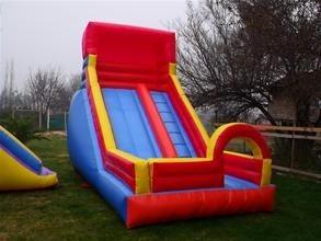 alquiler de juegos inflables, camas saltarinas #980989688