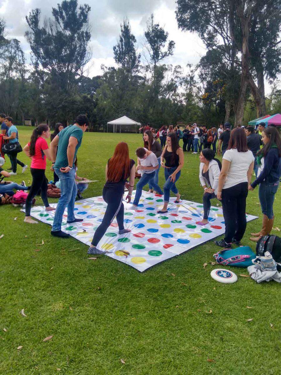 Alquiler De Juegos Para Fiestas Feria Eventos En Mercado Libre