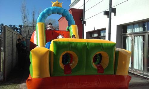 alquiler de juegos para niños y adultos