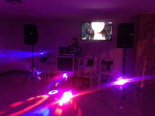 alquiler de karaoke sonido profesional