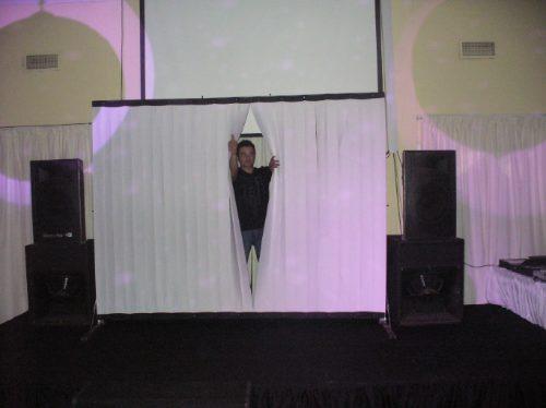 alquiler de karaoke/lcd 42 /pantallas/proyector 1167081466