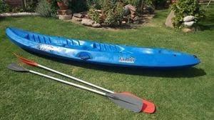 alquiler de kayaks  / x dia / x finde / x semana / x mes