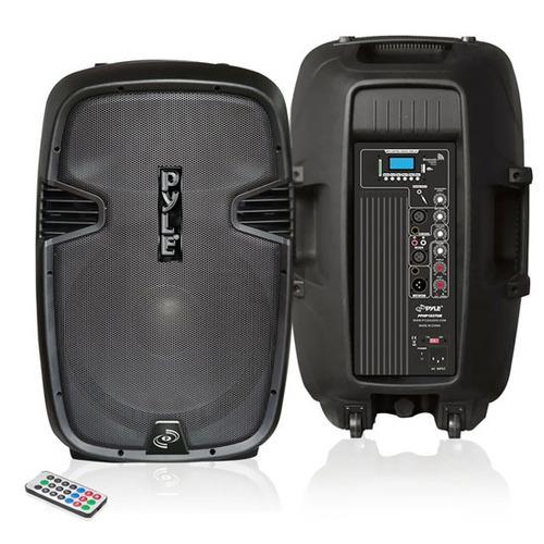 alquiler de laptop, video beam, karaoke - sonido y eventos