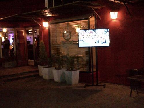alquiler de led tv, lcd, plasma, pantalla de led para evento