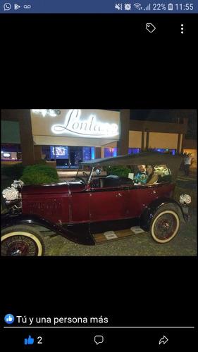 alquiler de limusinas autos antiguos y modernos