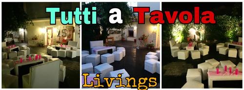 alquiler de livings-gazebos-mesas y sillas-pizza party