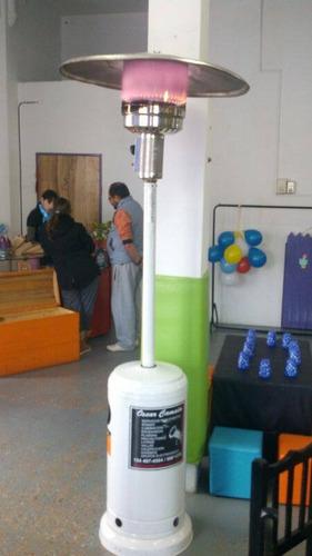 alquiler de livings gazebos y calefactores majulivings