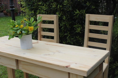 alquiler de livings y mesas altas con banquetas